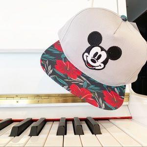 NWT Mickey Mouse ballcap